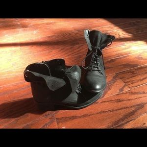 Steve Madden Dollaa Boots
